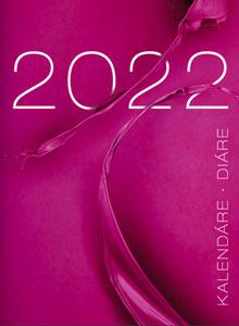 Kalendáre – Diáre 2022