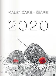Kalendáre – Diáre 2020